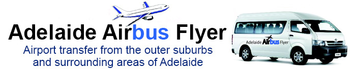 Adelaide Air Bus Flyer Logo